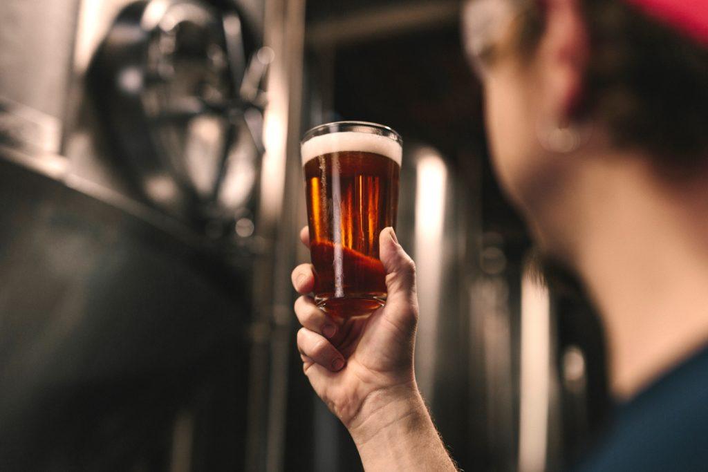 choisir tireuse a biere