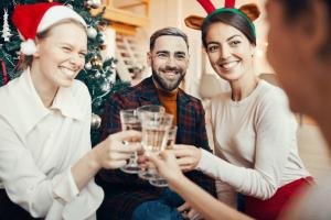 Bière de Noël pour l'apéro des fêtes